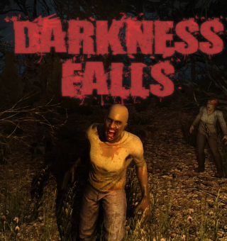 7 Days to Die Darkness Falls overhaul mod